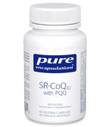 Pure Encapsulations SR-CoQ10 with PQQ