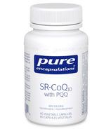 Pure Encapsulations SR-CoQ10 avec PQQ