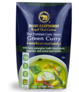 Blue Elephant Thai Premium Green Curry Sauce