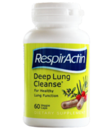 SunForce Deep Lung Cleanse