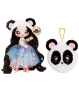 Na! Na! Na! Surprise 2-in-1 Pom Doll Series 4 Juli Joyful