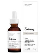 The Ordinary 100% Organic Virgin Sea Buckthorn Fruit Oil
