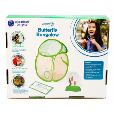 GeoSafari Jr. Butterfly Bungalow