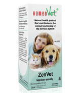 HomeoVet ZenVet Pet Supplements