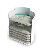 Nanobebe Breastmilk Storage Bags and Organizer