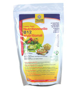 Yellow Superfood B12 Nutritional Yeast Flakes