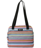 PackIt Hampton Lunch Bag Blanket Stripe