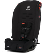 Diono Radian 3R Convertible Car Seat Black Jet