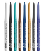 NYX Retractable Eye Liner