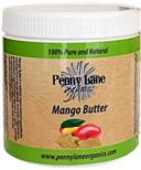 Penny Lane Organics Mango Butter