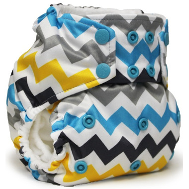 Kanga Care Rumparooz G2 Cloth Diaper Charlie