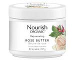 Nourish Organic Body Butters