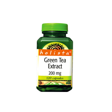Holista Green Tea Extract