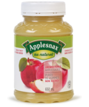 Applesnax Unsweetened Applesauce