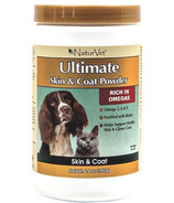 Naturvet Ultimate Skin & Coat Powder