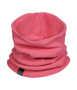 Kombi The Comfiest Neck Warmer Junior Hot Pink
