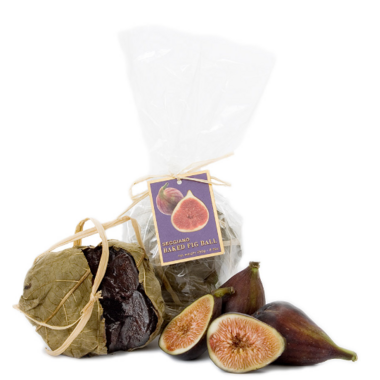 Seggiano Fig Ball For Cheese