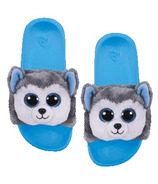 Ty Fashion Slush the Husky Pool Slides