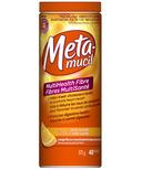 Metamucil Multi Health Fibre Smooth Texture Powder