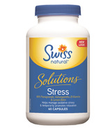 Swiss Natural Solutions Stress
