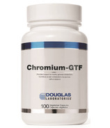 Douglas Laboratories Chromium-GTF