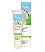 Desert Essence Coconut Oil Toothpaste