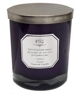 Karmin Luxury Scented Candle Fig