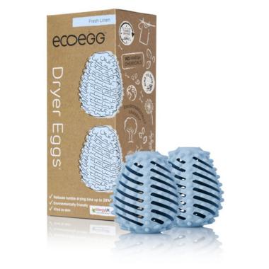 Ecoegg Dryer Eggs Fresh Linen