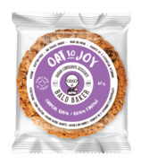 Bald Baker Oat to Joy Oatmeal Raisin Cookie