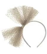 Mimi & Lula Tutu Bow Alice Band