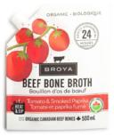 Broya Tomato & Smoked Paprika Beef Bone Broth