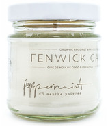 Fenwick Candles No.3 Peppermint Small