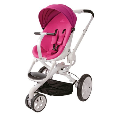 Buy Quinny Moodd Stroller at Well.ca   Free Shipping $35 ...