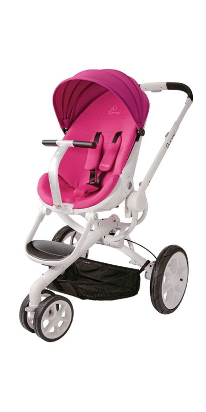 Buy Quinny Moodd Stroller at Well.ca | Free Shipping $35 ...