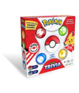 Zanzoon Pokemon Trainer Trivia