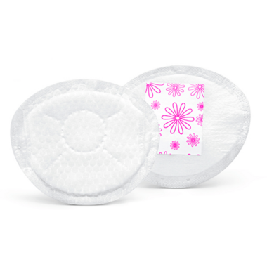 Medela Safe & Dry Ultra Thin Disposable Nursing Pads Small Pack