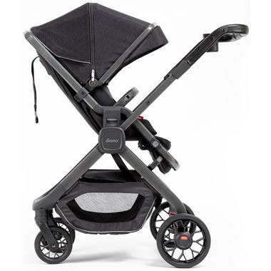 Diono Quantum 2 Stroller Black