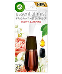 Air Wick Essential Mist Diffuser Refill Peony & Jasmine