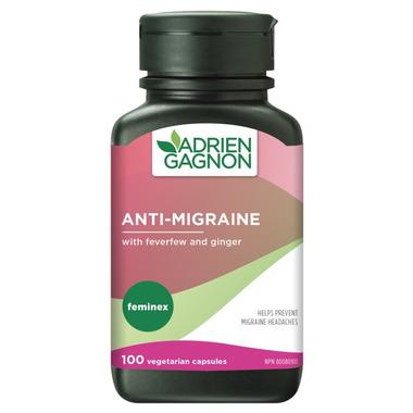 Adrien Gagnon Feminex Anti-Migraine