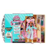 L.O.L. Surprise OMG Doll Series 4.5 Sunshine