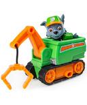 Paw Patrol Ultimate Rescue Rocky's Mini Crane Cart