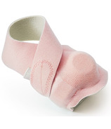 Owlet Pink Fabric Sock Set