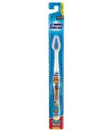 Brosse à dents à poils souples pour enfants Kids Paw Patrol de Orajel