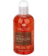 Druide Laboratories Sensual Foaming Bath