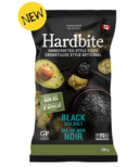 Hardbite Chips Black Sea Salt Avocado Oil