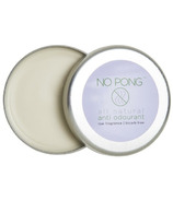 No Pong Low Fragrance Bicarb Free All Natural Anti-Odourant