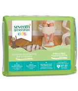 Seventh Generation Kids Free & Clear Training Pants