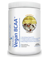 Alora Naturals Vegan BCAA Pineapple Coconut