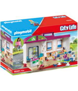 Playmobil City Life TAL Pet Clinic