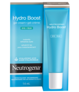 Neutrogena Hydro Boost Gel Cream for Eyes